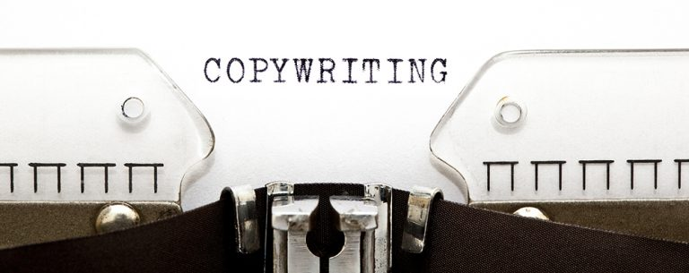 COPYWRITING - UP TO 150 WORDS