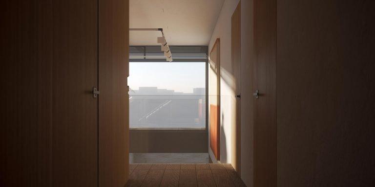 3D interior Design - casa almeria (2)