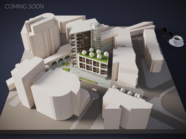 Property Development concept – Putney, London